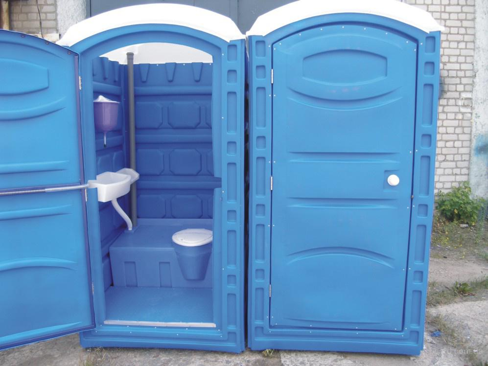 Био_Туалет